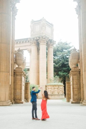 San Francisco Engagement Photos-24